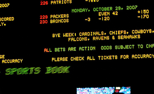 Top 5 sites for Sports Betting Predictions
